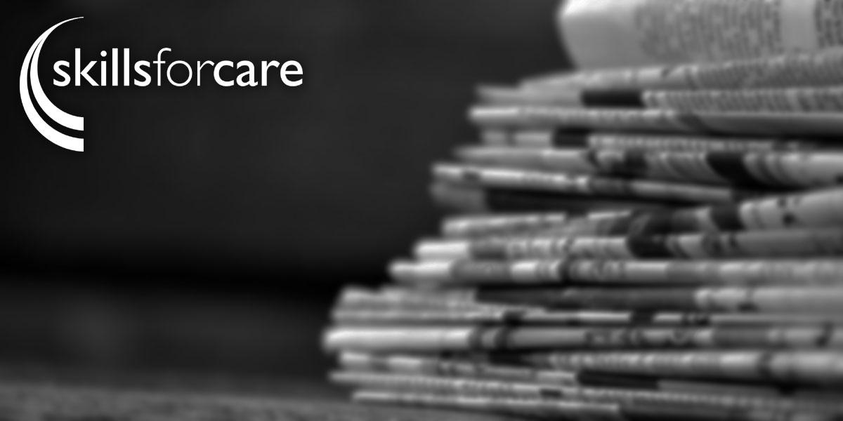 Care Certificate update